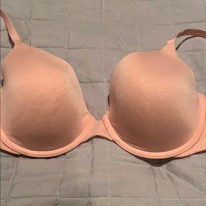 Victoria secret lined bra